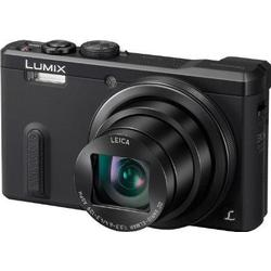 Panasonic Lumix DMC-TZ81 Super Zoom Kamera, 18,9 Megapixel, 30x opt. Zoom, 7,5 cm (3 Zoll) Display