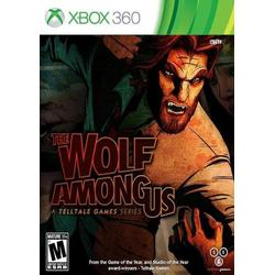 The Wolf Among Us / [Xbox 360]