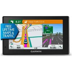 Garmin DriveSmart 50 LMT-D Navigationsgerät