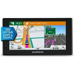 Garmin Drive 60LMT CE Zentraleuropa inklusive TMC Navigationsgerät 15,4cm/6,1´´