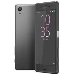 Sony Xperia XA graphit-schwarz Android Smartphone