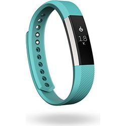 Fitbit Alta Fitness Armband S Pflaume