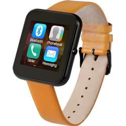 HANNspree Legend Smartwatch schwarz