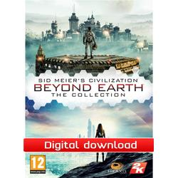 Sid Meiers Civilization®: Beyond Earth™ - The Collection
