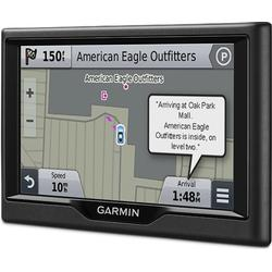 Garmin nüvi 57LMT CE Premium Traffic