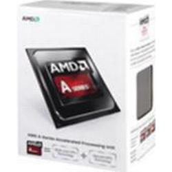AMD A4-7300 - AMD FM2 A4-7300, 2x 3.80GHz, boxed