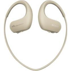 SONY NW-WS413 MP3-Player creme 4 GB