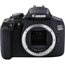 Canon EOS 1300D Gehäuse schwarz