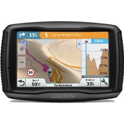 GARMIN ZUMO 595LM, KFZ Navigationsgerät, 5 Zoll, 45 Länder, Micro-SD Slot