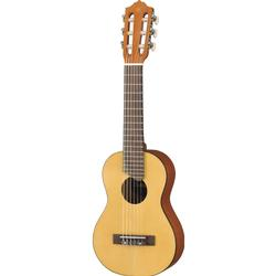 Yamaha Guitarlele, Schwarz