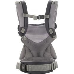 Ergobaby Four Position 360 Baby Carrier Light Blue
