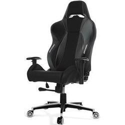 AKRACING Premium V2 Gaming Stuhl Gaming Chair AK-7002-CB carbon / schwarz