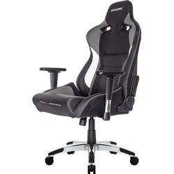 Akracing ProX Gaming Chair, Spielsitz, schwarz/rot