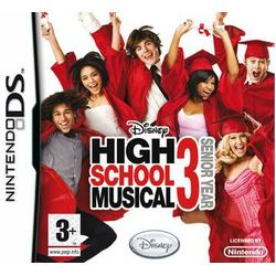 High School Musical 3: Senior High Year - Dance it! (Nintendo DS)