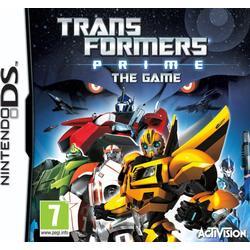 Transformers Prime / Das Spiel / [Nintendo DS]