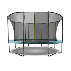 Trampolin NORTH Adventurer 3,5 m + Safetynet