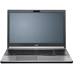 Fujitsu Business & Professional »LIFEBOOK E756 I7-6500U 15 FHD«