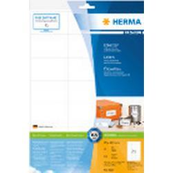 Herma 8634 Etiketten Premium 70x42.3 mm A4 210 St.