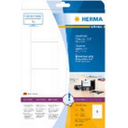 Herma 4355 Disketten-Etiketten 70x67.7 mm A4 200 St.