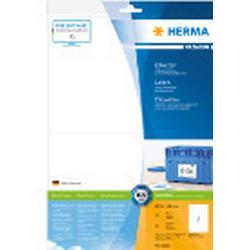 Herma 8636 Etiketten Premium 210x148 mm A4 20 St.