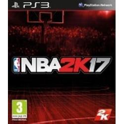 NBA 2K17 (Playstation3)