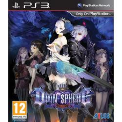 NIS Playstation 3 - Spiel »Odin Sphere«