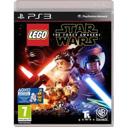 Ps3 Lego Star Wars: The Force Awakens / Playstation Exclusive (Eu)