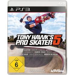 Tony Hawk's Pro Skater 5 / [PlayStation 3]