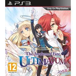 The Awakened Fate Ultimatum - PS3