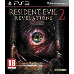 Resident Evil Revelations 2 / [PlayStation 3]
