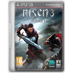 Risen 3: Titan Lords (First Edition) Rollenspiel PlayStation 3
