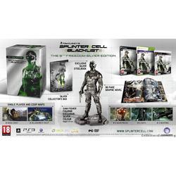 Splinter Cell: Blacklist The 5 Freedom Edition, Tom Clancy's [AT/PEGI]