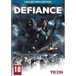 Defiance Collectors Edition Online