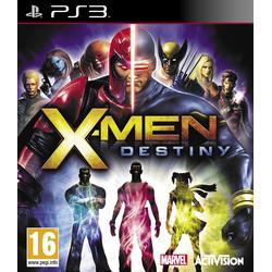X/Men: Destiny