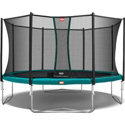 Trampolin Favorit 3,3 m + safetynet Comfort