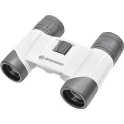Bresser Optik Fernglas Eventos 6 x 18mm Weiß