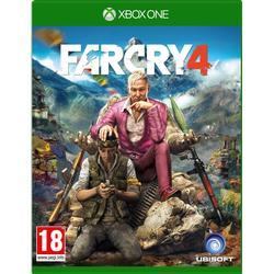 Far Cry 4 / Standard Edition [Xbox One]