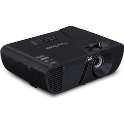 Viewsonic DLP Beamer PJD7720HD Helligkeit: 3200 lm 1920 x 1080 HDTV 22000 : 1 Schwarz