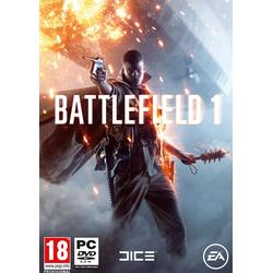 Battlefield 1 (Code in a box) (Nordic)