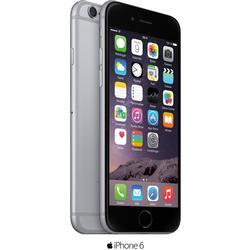 Apple iPhone 6, 16 GB, silber, vertragsfrei