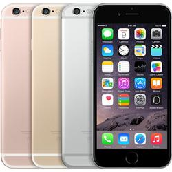 Apple iPhone 6s Plus (A1687) 64 GB Spacegrau guter Zustand