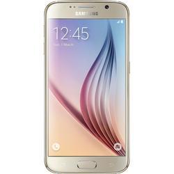 Samsung Galaxy S6 Sm-G920F 32Gb Blau Wie Neu! refurbished