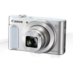 Canon PowerShot SX620 HS Digitalkamera rot
