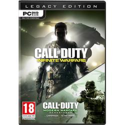Call of Duty: Infinite Warfare Legacy Edition DayOne (PC Spiele) (PC Software)