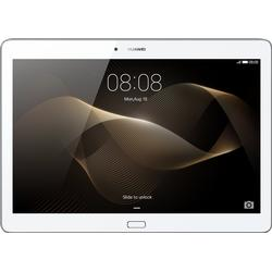 HUAWEI MediaPad M2 10.0 Tablet Standard LTE 16 GB Android 5.1 silber