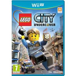 LEGO City Undercover (Selects)