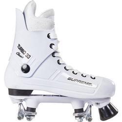 Supreme Turbo 33 Nylon Boot White