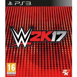WWE 2K17 / [PlayStation 3]