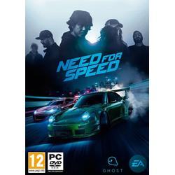 Need for Speed / [PC]