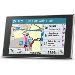 Garmin Navigationssystem 5 Zoll, 45 L�nder DRIVE LUXE 50LMT-DEU